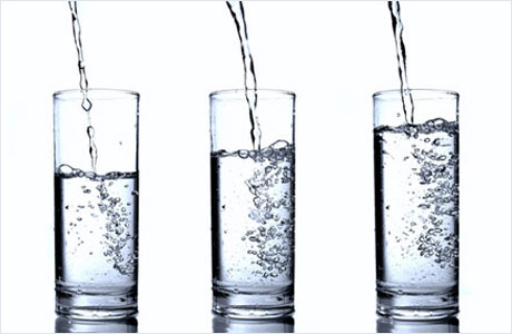 Can a Healthy Person Drink Carbonated Water? | Christopher James Clark