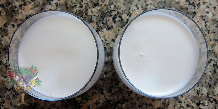 Two Recipes for Homemade Coconut Milk