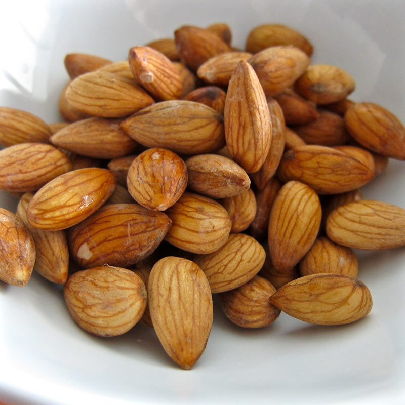 Activated Almonds: Why All the Fuss?